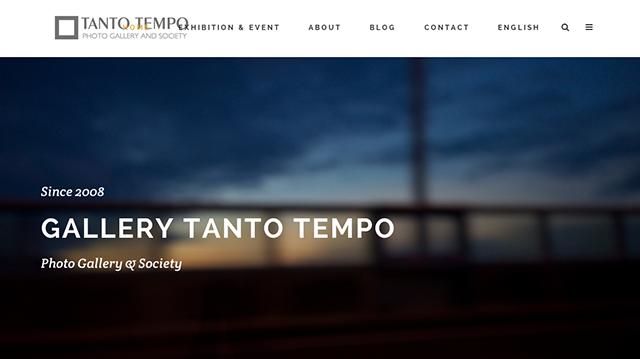 Gallery TANTO TEMPO