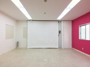 道修町Studio内観